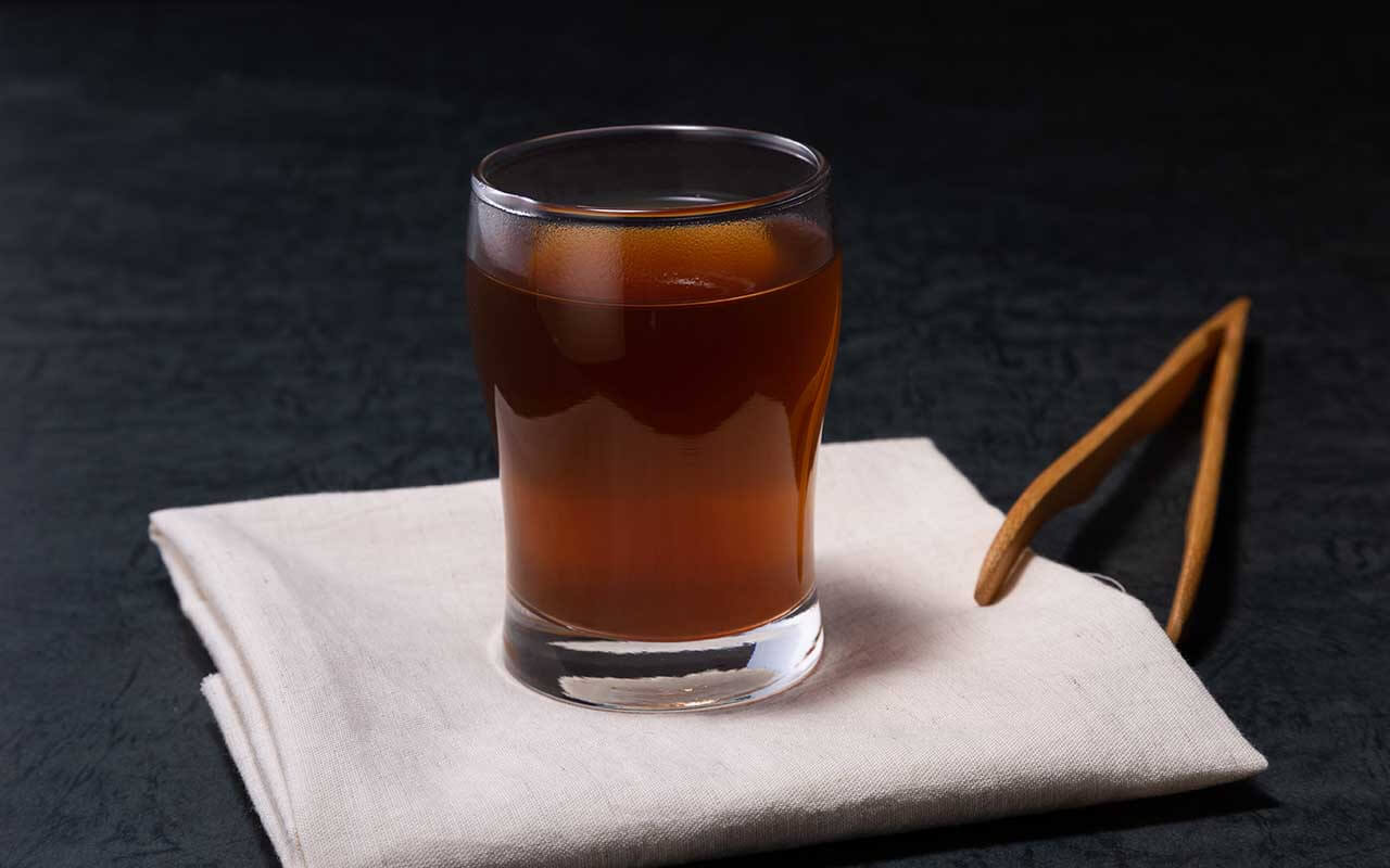 元氣養生茶-補氣茶包