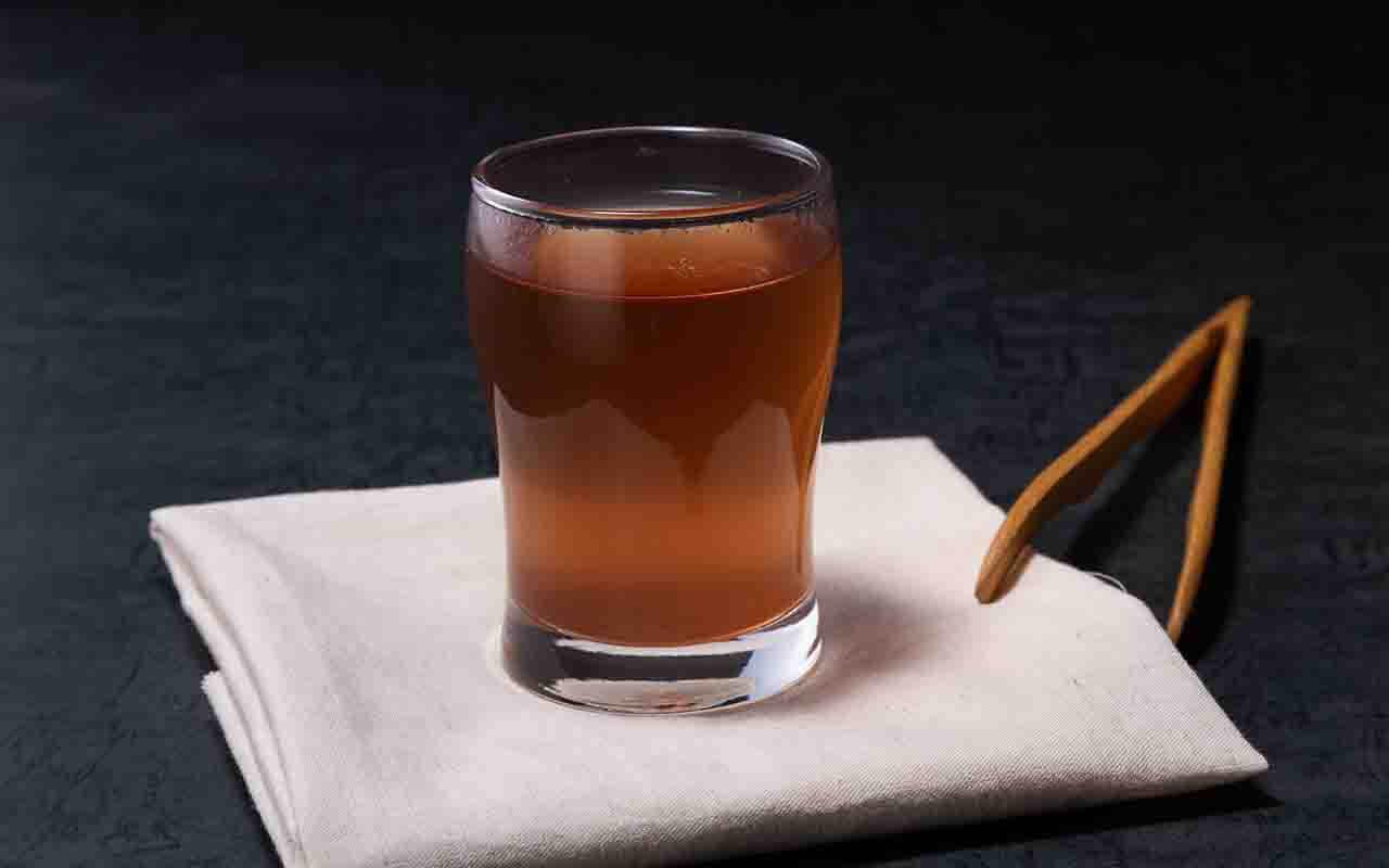 輕盈修身茶,決明子養生茶包