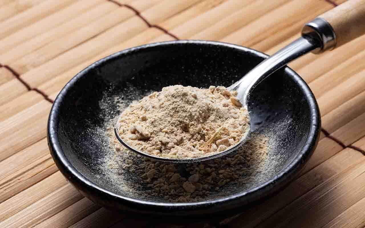 潤顏粉光蔘養生茶包